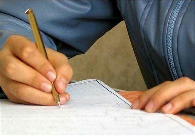 تمامی تمهیدات لازم جهت برگزاری ایمن امتحانات نهایی در نظر گرفته شده است