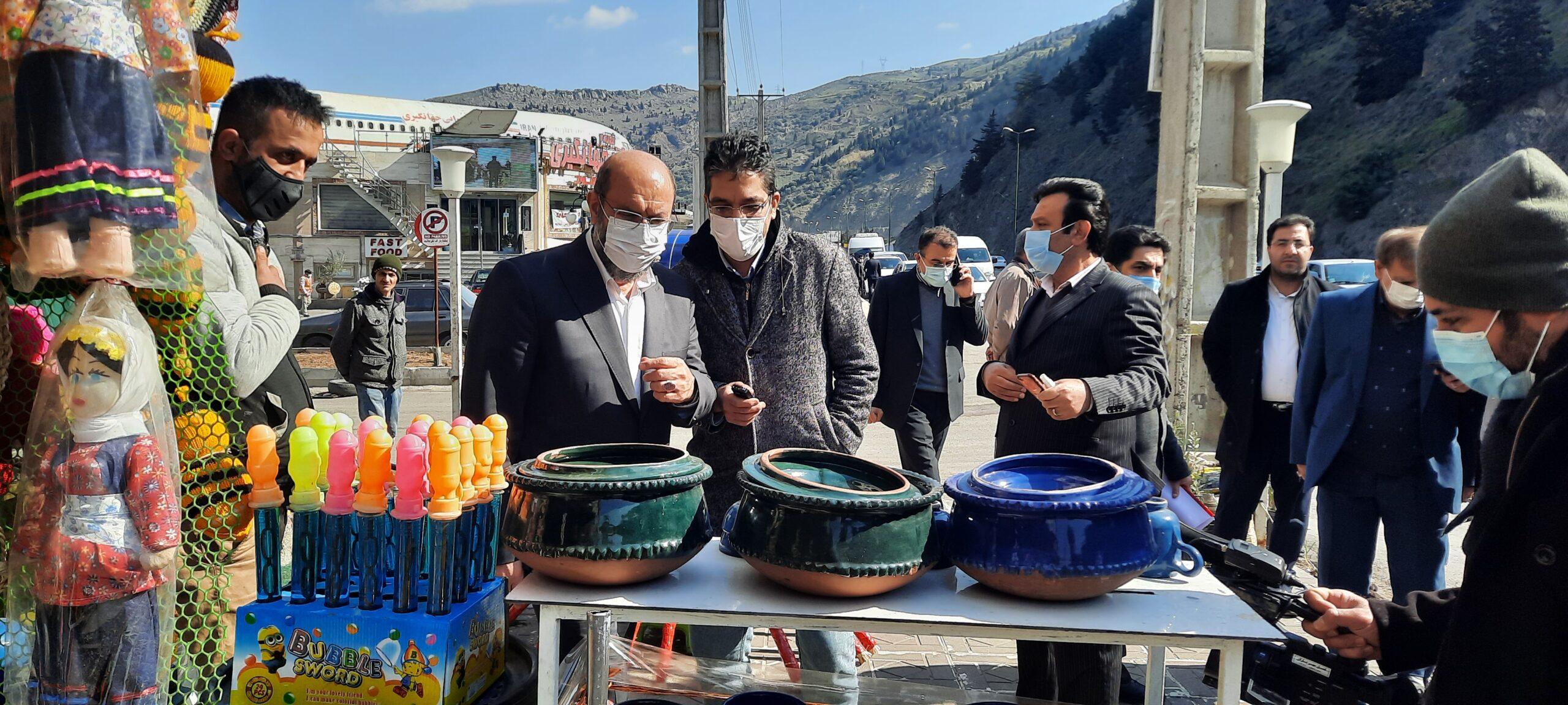 رودبار دروازه ورود به استان زرخیز گیلان است/ قابل قبول نیست احداث باقیمانده آزادراه هویت و حیثیت شهر را دچار مشکل کند